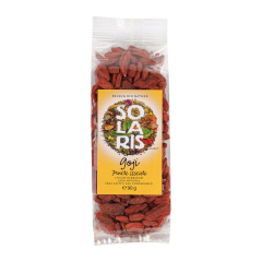 Fructe uscate, Goji, 90g, SOLARIS