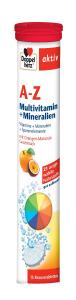 A-Z Vitamine + Minerale + Microelemente Doppelherz