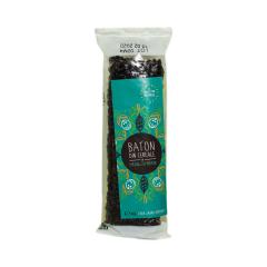 Baton cacao cu magneziu si indulcitor natural (stevie si erytrithol) ,40g ,SWEETERIA