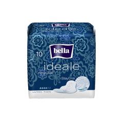 Ideale ultra regular, 10, Bella