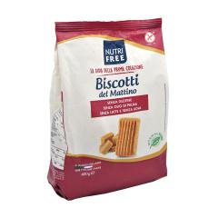 Biscuiti dimineata BISCOTTI, 400g, Nutrifree