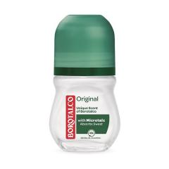 Deodorant roll-on Borotalco Original, 50ml, Borotalco