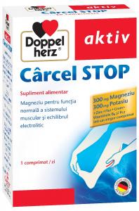 Aktiv Carcel Stop x 30cp, Doppelhertz