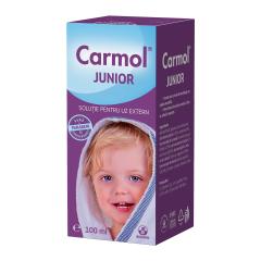 Carmol Jr Sol, 100ml, Biofarm