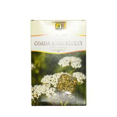 Ceai coada soricelului, flori, 50 gr, StefMar