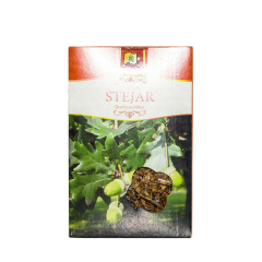 Ceai stejar, coaja, 50 gr, StefMar