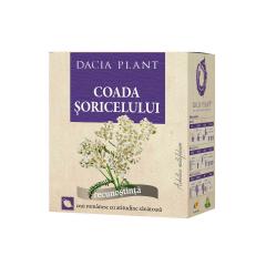 Coada soricelului ceai, 50g,  Dacia Plant