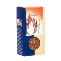 Condiment, Adevarata picanterie, amestec de flori si mirodenii ECO, 30g, SONNENTOR