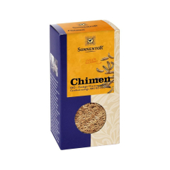Condiment chimen, ECO, 60g, SONNENTOR