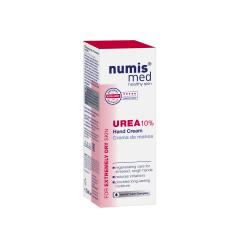 Crema de maini Urea 10%, 75ml, Numis Med