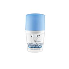 V DEO Roll on Deodorant Mineral (fara saruri de aluminiu) 48 H 50ml Vichy