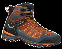 Bocanci barbati Salewa Mountain Trainer Lite Mid GTX, portocaliu, 40