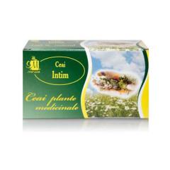 Ceai intim,   20DZX1,5g, StefMar
