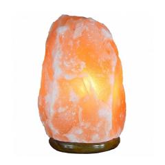 Lampa electrica din cristale de sare 10-12kg Monte