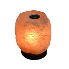 Lampa electrica din cristale de sare ''aroma'' Monte