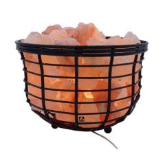 Lampa electrica din cristale de sare ''cos'' IB10 Monte