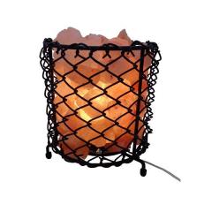 Lampa electrica din cristale de sare ''cos'' IB20 Monte