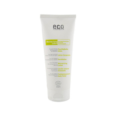 Lotiune de corp hidratanta cu rodie si vita de vie, 200ml, Eco Cosmetics