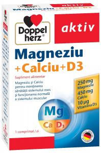 Aktiv Mg+Ca+D3 x 15tb.eff, Doppelhertz
