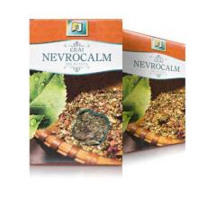 Ceai Nevrocalm, 50g, StefMar