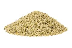 Canepa ecologica seminte decorticate, 250g, Crud si Sanatos