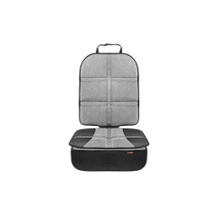 Protectie bancheta si spatar auto compatibila ISOFIX, Reer TravelKid MaxiProtect, ABI Solutions