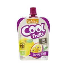 Cool Fruits - suc de mar, fructul pasiunii si acerola, 90g, Vitabio