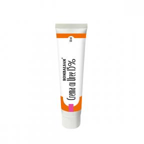 Rombalsam Crema cu Uree 15%, 50ml, Omega Pharma