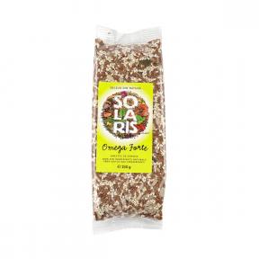 Omega forte, amestec de seminte, 150g, SOLARIS