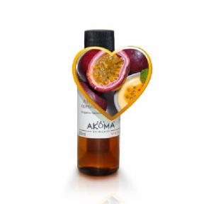 Ulei din seminte de fructul pasiunii, 60ml, Akoma