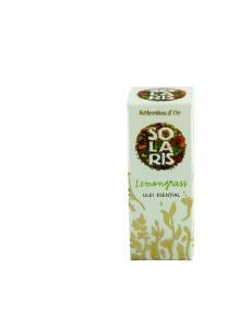 Ulei esential lemongrass Selection D'Or Premium, 5ml, Solaris