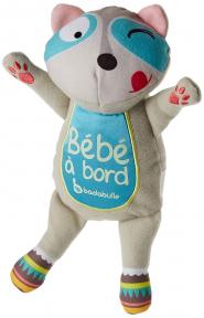 Jucarie raton Baby on Board, Badabulle