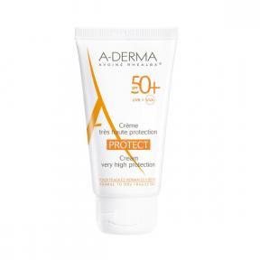 Protect crema SPF 50 x 40ml, A-DERMA
