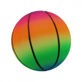 Minge baschet Rainbow, 80 gr, Maxtar