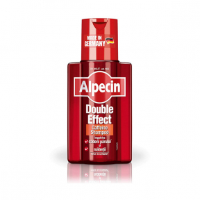 Sampon dublu efect GB , 200ml, Alpecin
