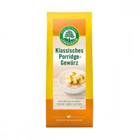 Amestec de condimente pentru terci classic, BIO, 45g, LEBENSBAUM