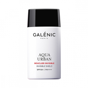 Fluid cu protectie solara SPF 50, Aqua Urban, 40 ml, Galenic
