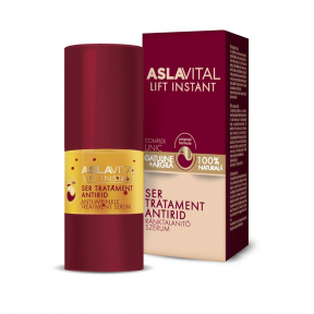 Aslavital - ser tratament antirid ASLAVITAL