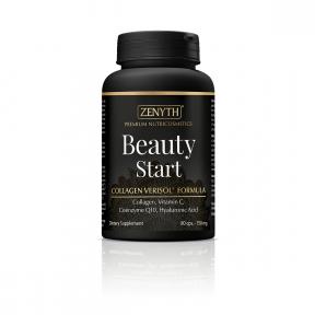 Beauty Start, 80 capsule, Zenyth