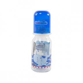 Biberon sticla, 125ml, BABY NOVA