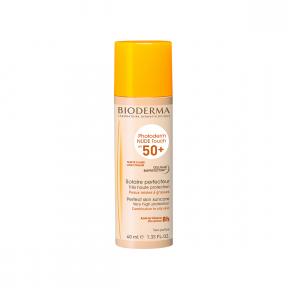 Photoderm Nude Touch, Deschis, SPF50+, 40ml, Bioderma
