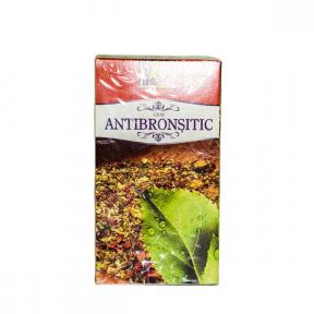 Ceai antibronsitic, 20 plicuri, StefMar