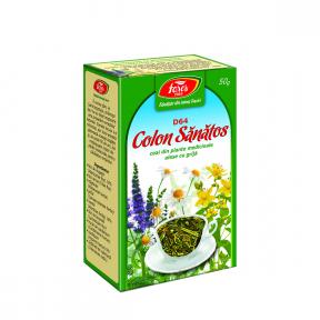 ceai colon sanatos alevia)