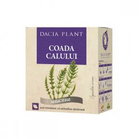 Coada calului ceai, 50g,  Dacia Plant