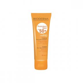 Crema protectie solara SPF 50+ Photoderm MAX, 40ml, Bioderma