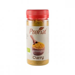 ECO/BIO Curry 50g Pronat