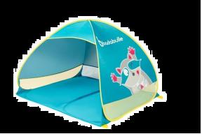 Cort Anti UV Tent Blue, Badabulle