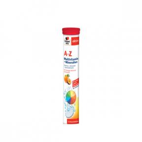 Doppelherz Aktiv A - Z , 15 tablete efervescente, Doppelherz