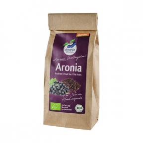 Ceai special de aronia 100%, BIO, 150g, Aronia Original