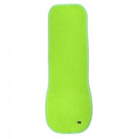 Protectie Antitranspiratie, Scaun Auto 18-36 kg, Green